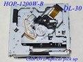 Optical pick-ups dl-30 hop-1200w-b 1200w-b mecanismo de dvd del coche multimedia dvd cabezal láser