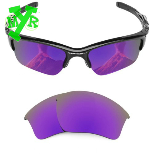 oakley half jacket 2.0 on sale  aliexpress : buy mrylens polarized replacement lenses for oakley half jacket 2.0 xl sunglasses fashionable 100% brand new outdoor glasses from reliable