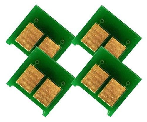 Toner Chip CF410A CF410 CF411A CF412A CF413A Toner Cartridge Reset Chip For HP M452dw M452dn M452nw MFP M477fnw M477fdn M477fdw(China)