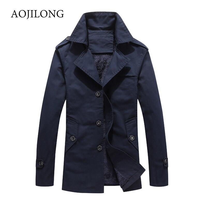 MANLI 2018 New Winter Jacket Men Brand Bomber Jacket Male Thick Parkas Jacket Coat Blue Outdoor Jackets Mens Coats Big Size 8XL color block panel bomber jacket