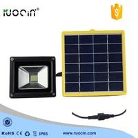 3 w solar panel auto charger solar power light outdoor auto operation solar light free shipping