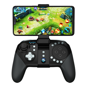 Image 2 - GameSir G5 with Trackpad and Customizable Fire Buttons, Moba/FPS/RoS Bluetooth Wireless Game Controller For Android Phones