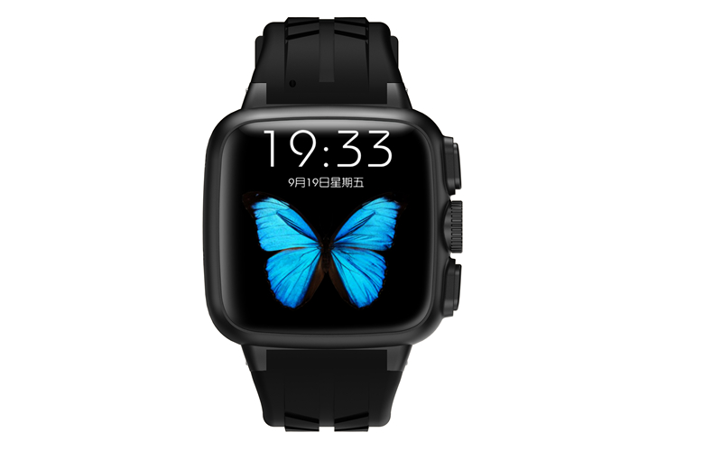 Smart Watch UC08 1 54 Inch 3G Android MT6572A font b Smartwatch b font Phone IP67
