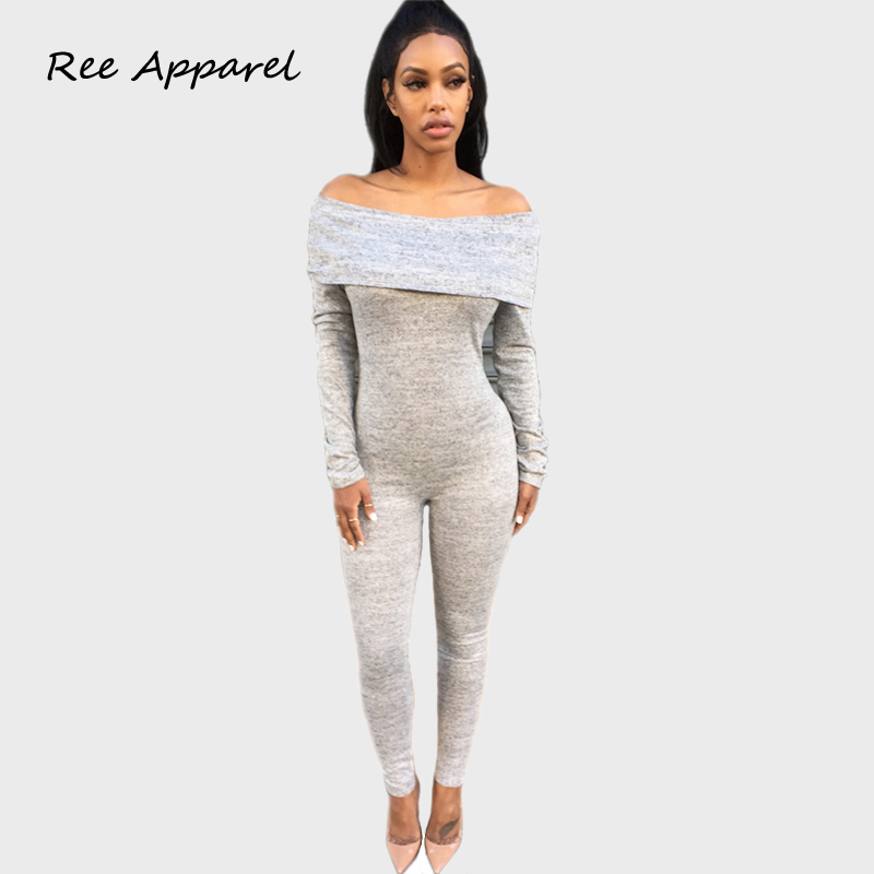 Popular Long Sleeve Cotton Jumpsuits-Buy Cheap Long Sleeve Cotton ...