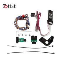 3D Printer Part BL Touch Adapter plate bracket Kit For CR-10/Ender-3/Ender-3 PRO 3D Printer Accessories