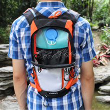 New KTM Motorcycle Bag Motocross Offroad Racing Backpack with TPU Water Bag Bike Bicycle Sport Luguage Pack