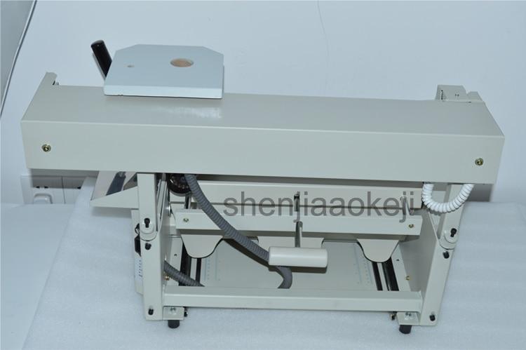derretimento quente máquina de encadernação do livro