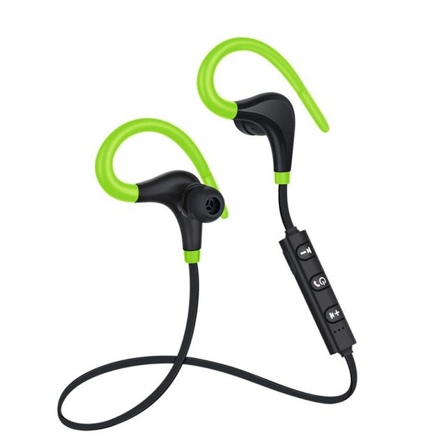 Bluetooth 4.1 Wireless Headphone Stereo Sports Earbuds In-Ear Headset Music Calling Phone Call running cycling, hiking, yoga