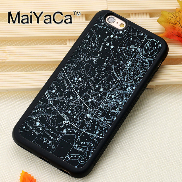 coque iphone 6 constellation