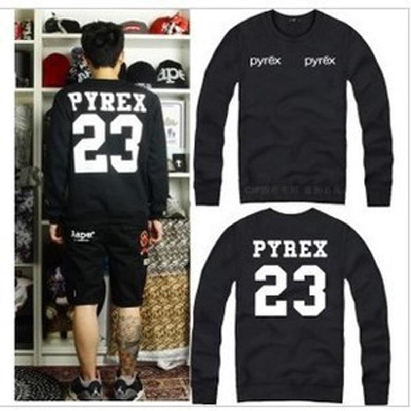 pyrex 23