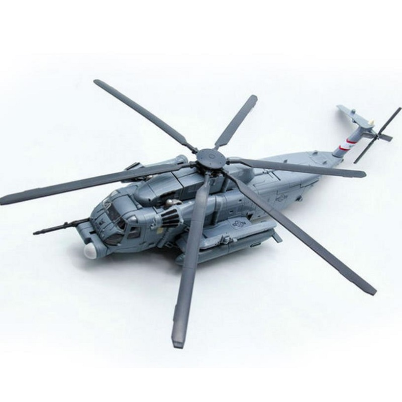 Leader Class SS Blackout+Scorpion Helicopter Studio Series Classic Toys For Boys Without Retail Box-in Action & Toy Figures from Toys & Hobbies    2