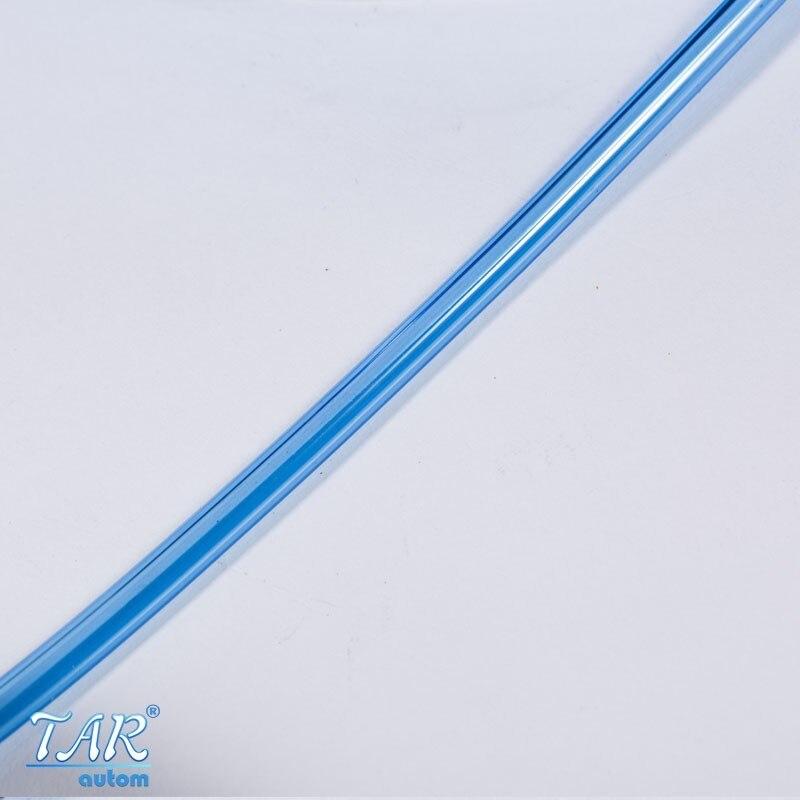 tubo do plutônio od 10mm id 6.5mm