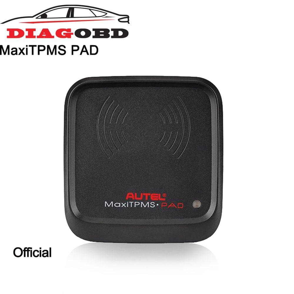 Autel MaxiTPMS PAD TPMS Sensor Programming Accessory Device and Autel MX-Sensor 433MHz/315MHZ Universal Programmer цена