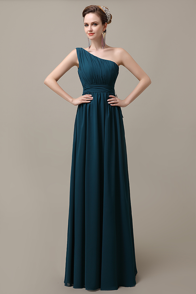 Online Get Cheap Teal Bridesmaid Dresses for Sale -Aliexpress.com ...