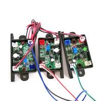 RGB 900mW 1W Laser Module G100F/B500F/RL300 Combined Laser Module TTL