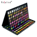 Rosalind Professional Eyes Makeup 168 Color Eyeshadow  Eye Shadow Mineral Makeup Make Up Palette Set E168#2