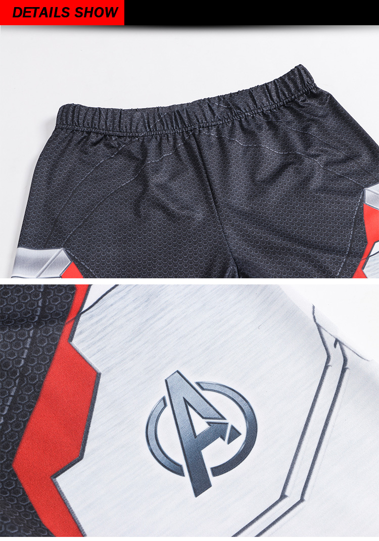 2019 Compression Pants Running Tights Men Training Pants Fitness Streetwear Leggings Men Gym Jogging Trousers Sportswear Pants 43