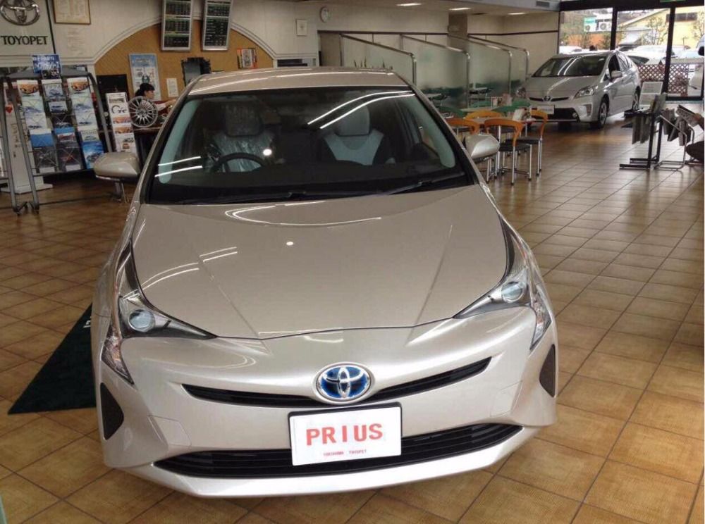 Image 3 - Delivered by Express !   Prius 2016 2017 2018 Fog Light Lamp From 23 Years Manufacturer In China-in Car Light Assembly from Automobiles & Motorcycles
