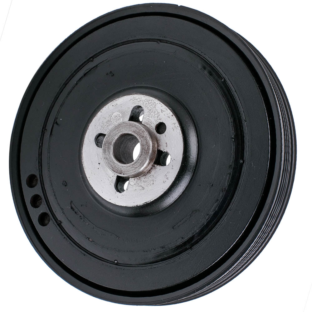 For <font><b>Audi</b></font> A6 VW Transporter <font><b>2.5</b></font> <font><b>TDi</b></font> Torsion Vibration Damper Crank shaft Pulley for Volvo S70 S80 V70 <font><b>Audi</b></font> VW <font><b>2.5</b></font> <font><b>TDI</b></font> 074105251R image