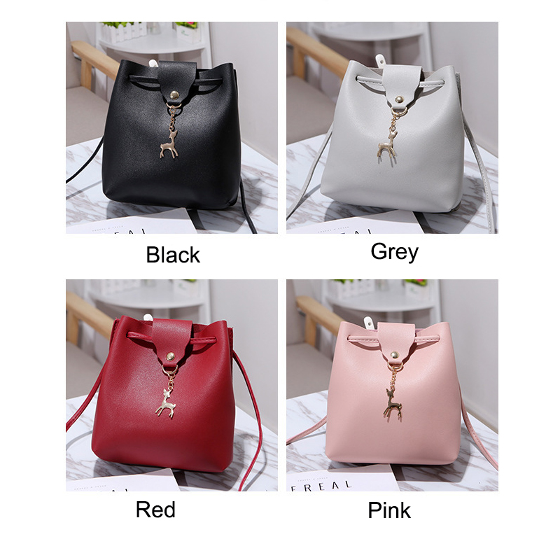 Women Leather Luxury Handbags