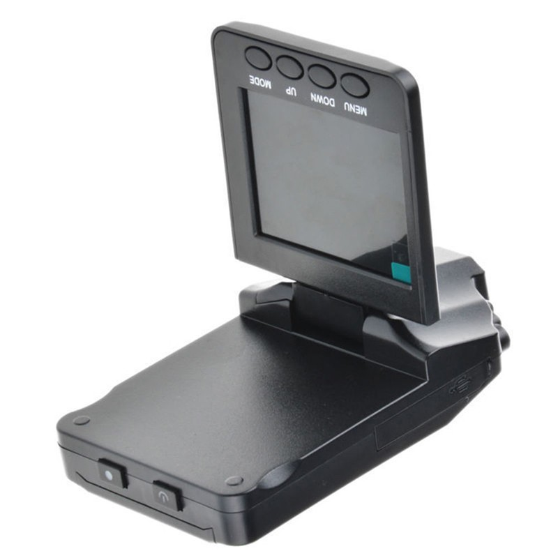 2.5 Inch TFT Car DVR with 6 LED Lights Auto Car Camera Video Recorder Dash Cam Motion Detection Night Vision G-Sensor 11