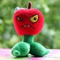 Растения Против Зомби Черри Бомб Мягкие Плюшевые Чучело Игрушки Куклы