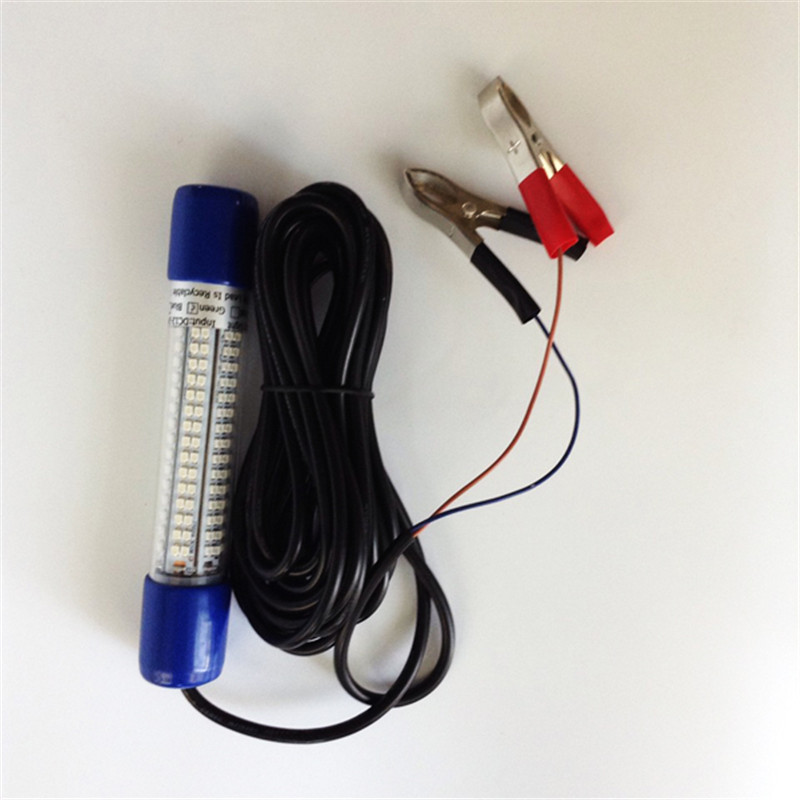 aliexpress : buy 100pcs dc12v 24v 8w led lure bait lamp night, Reel Combo