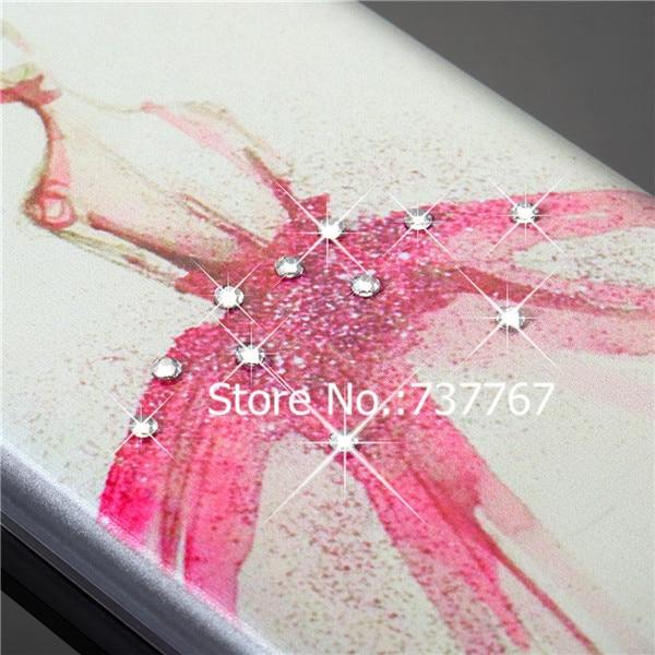 Πολυτελή θήκη 3D Crystal Diamond για την Huawei - Ανταλλακτικά και αξεσουάρ κινητών τηλεφώνων - Φωτογραφία 5