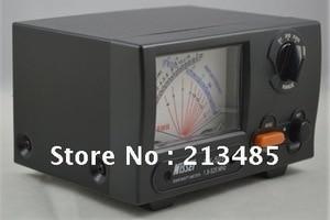Image 3 - Nieuwe Originele TAIWAN NISSEI RX 503 SWR/Watt Meter 1.8 525 MHz 2/20/200 W voor twee weg Radio