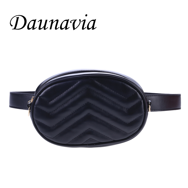 9a6e41d6bed US $5.99 50% OFF|2019 New Bags for Women Pack Waist Bag Women Round Belt  Bag Luxury Brand Leather Chest Handbag Beige New Fashion High Quality-in ...