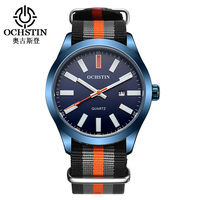2016 Watches Men Business Dress Luxury Brand Top Watch Ochstin Quartz Wristwatches Man Fashion Casual Sport