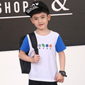 Pioneer Kids Boys T shirts Children Clothing 2016 Summer Fashion boy T-shirt Kids Clothes Boys Brand Baby Boy T shirt