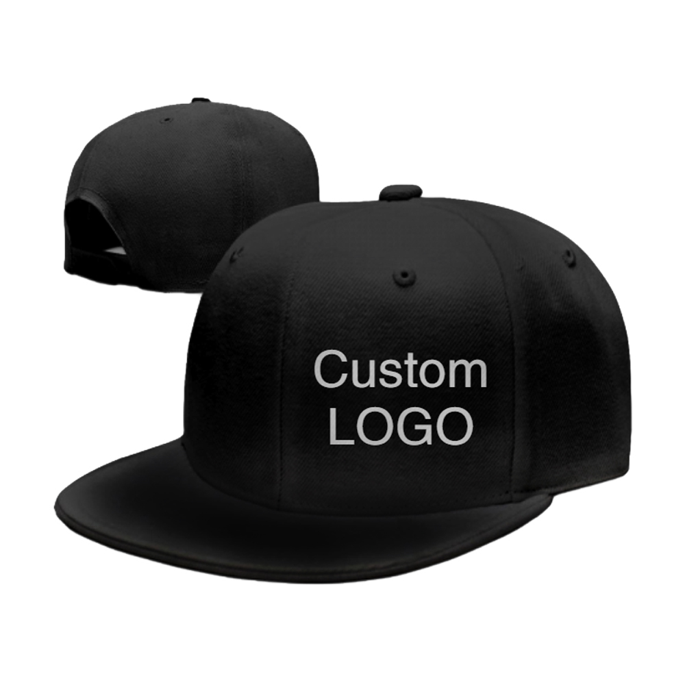 Custom Personalised Hat Baseball Cap Print LOGO/TEXT/PHOTO/NAME for Adult Men Women title=