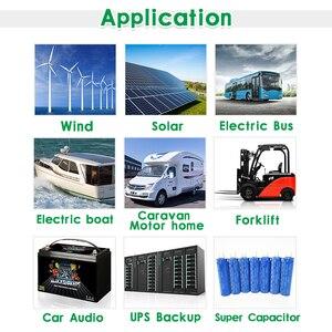 Image 5 - 4pcs a lot QNBBM Battery Balancer lithium ion Battery 1S Active Balancer Equalizer  for 12V100AH 12V400AH 12V700AH 1000AH Pack
