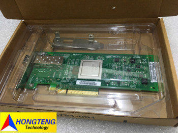 FOR HP StorageWorks 8GB FC HBA Adapter QLE2560 489190-001 P/N AK344 Test OK free shipping