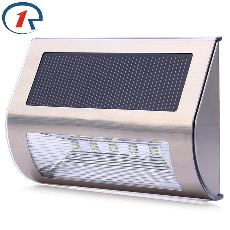 ZjRight 9leds Smd LED Solar Light Solar Powered Led Outdoor Light Wireless Waterproof IP65 lighting with PIR Motion Sensor Light