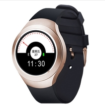 Smart Watch Android With SMS Remind Pedometer Whatsapp Wearable Devices Smartwatch for Samsung Huawei Xiaomi Lf
