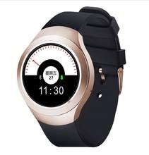 Smart Uhr Android Mit SMS Erinnern Pedometer Whatsapp Tragbare Geräte Smartwatch für Samsung Huawei Xiaomi Lf