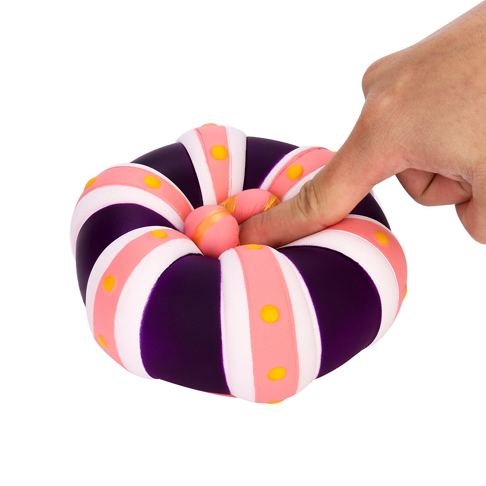 Groovy Relax Toys Cute Jumbo Squishy 14Cm Super Big Crown Super Slow Rising Squeeze Collection Toy Gift Poopsie Slime Surprise D301228 Frankydiablos Diy Chair Ideas Frankydiabloscom