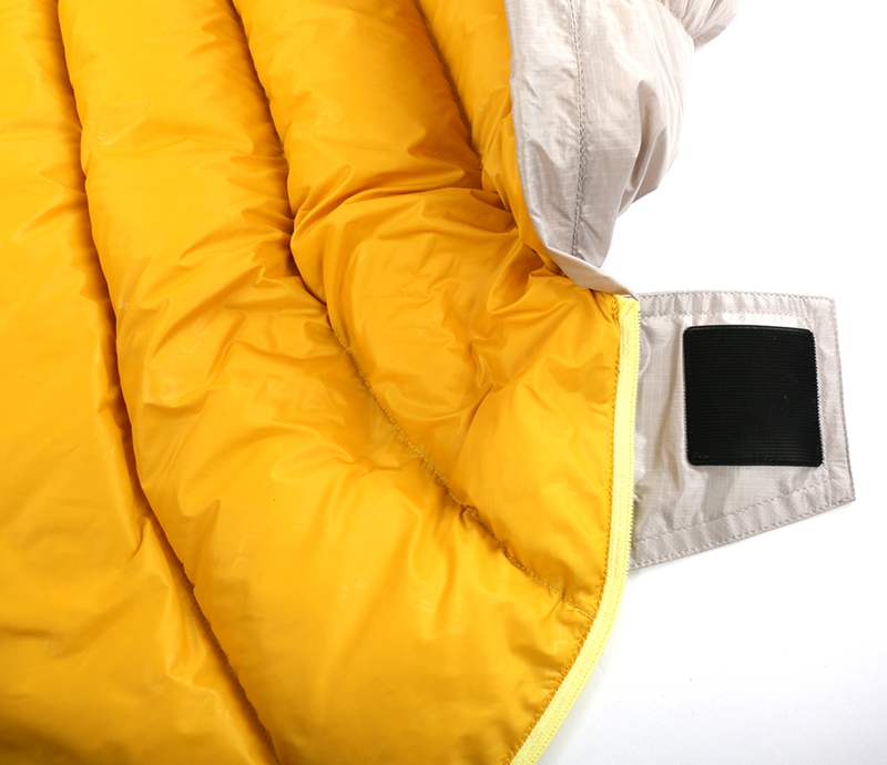 sacos de dormir com capuz tipo múmia