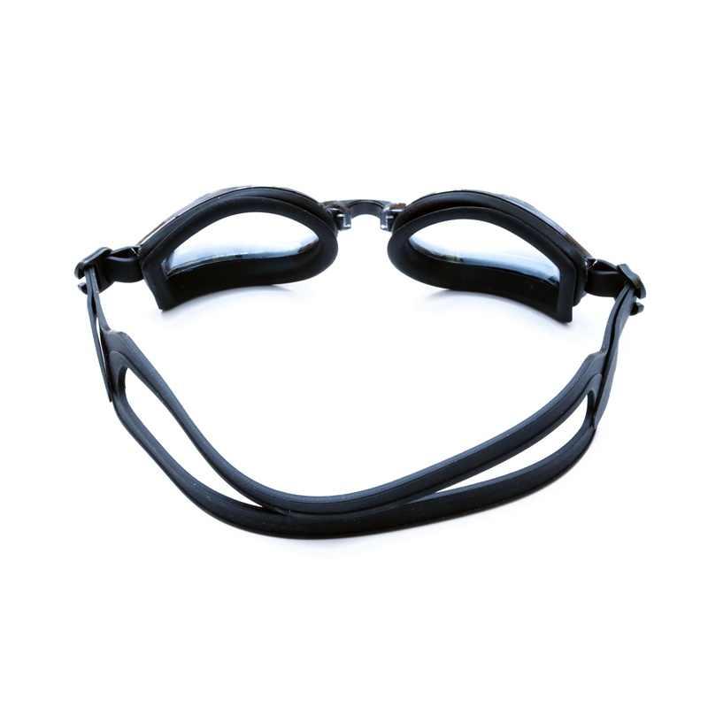 548f1536692 ... Anti-fog Coated Water diopter Swim Silicone Swimming Eyewear glasses  mask Adult Prescription Optical Myopia ...