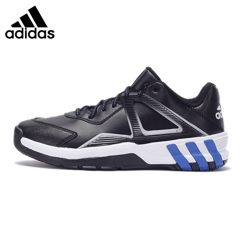 Original Adidas CRAZYQUICK 3.5 STREET Men's  Basketball Shoes Sneakers original li ning men professional basketball shoes
