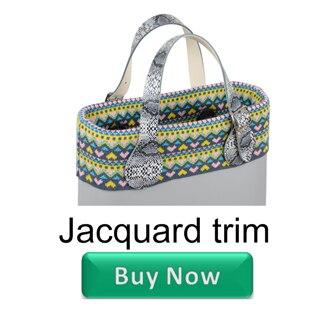 ajustável com fivela gota para o saco