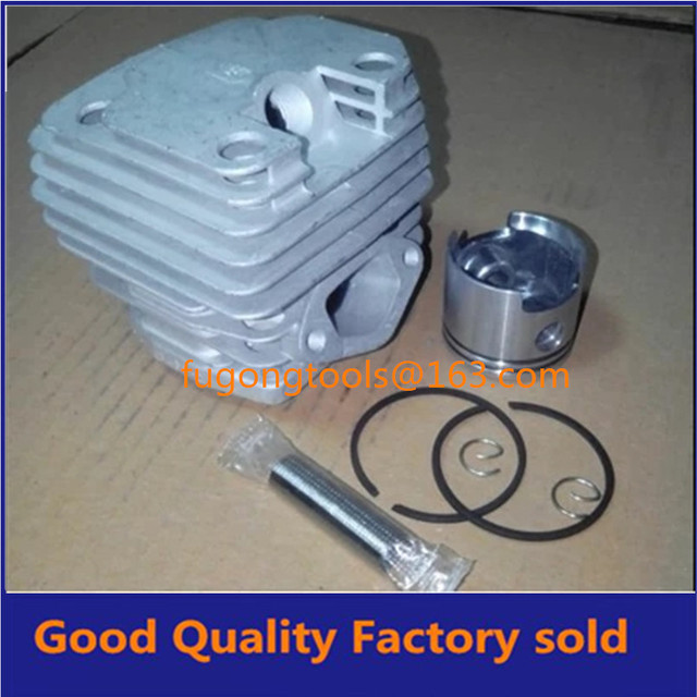 chainsaw cylinder accesory and piston kits