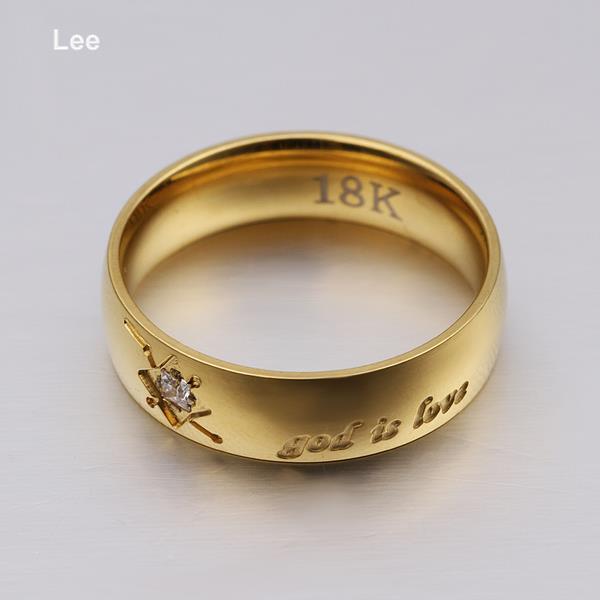 R215 8 925 Silver Gold Ring New Design Finger Ring For Men Dubai
