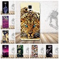 Para samsung galaxy note 4 n9100 suave silicon phone case pele tpu capa para samsung galaxy note 4 n9100 luxo back case
