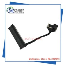 original New free shipping Laptop for DELL 3570 450.05709.0001 hard drive cable HDD connector test good