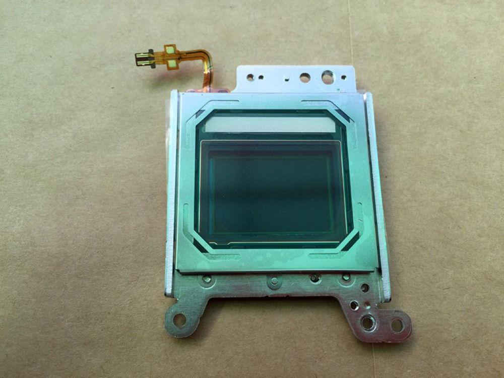 90% новый для Nikon d5600 Датчик изображения CCD CMOS с фильтром Замена Ремонт Часть