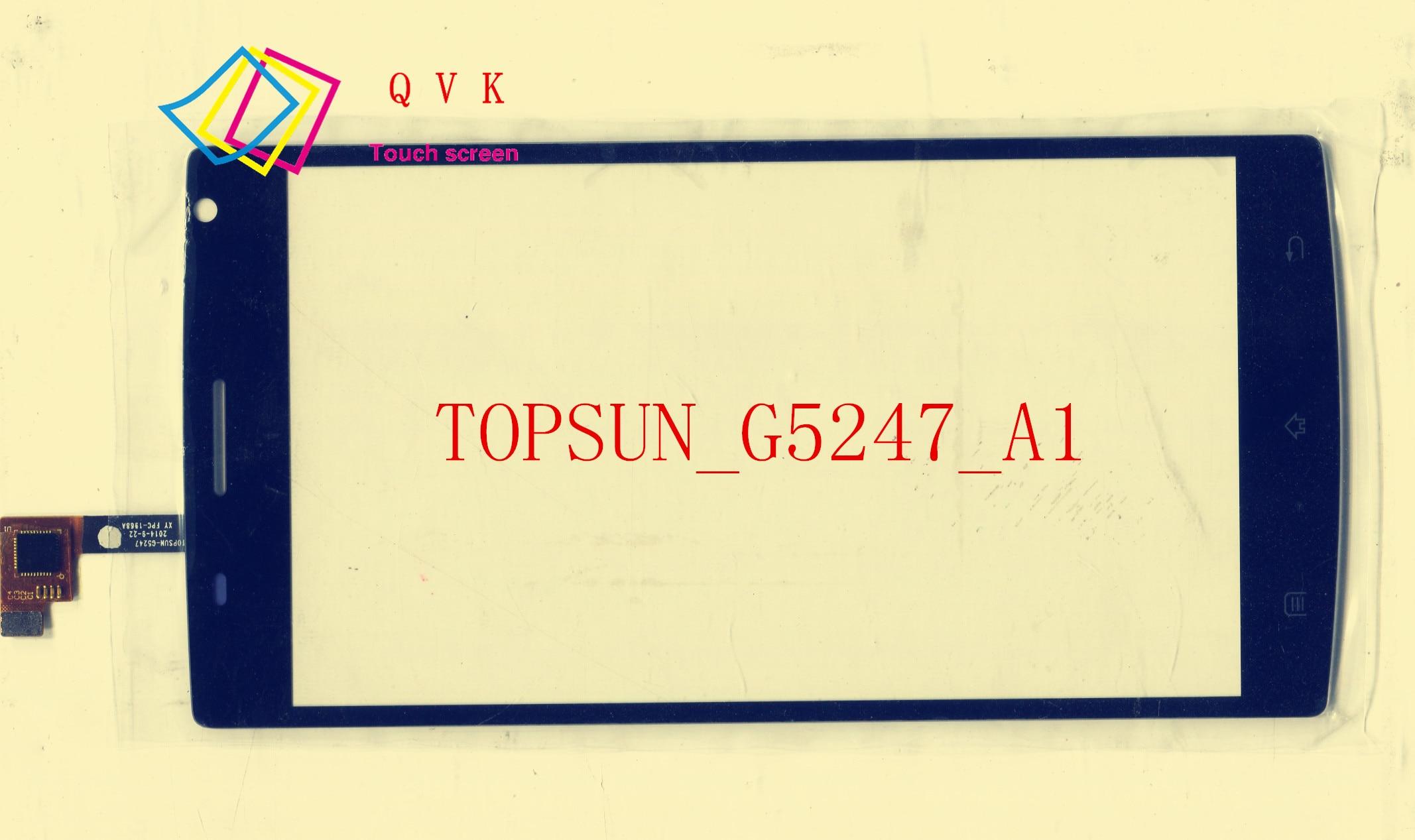 5.5 MegaFon Login+ (MFLoginPh) touch screen 100% Original Digitizer glass Touch panel MegaFon Login+ (MFLoginPh) - In Stock