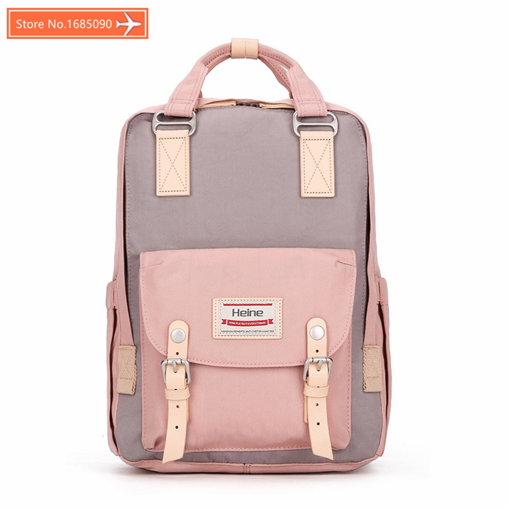 INSULAR Diaper Backpack Mother Bag Baby Nappy Bags Large Capacity Maternity Mummy Diaper Backpack Stroller bag 2018 Hot
